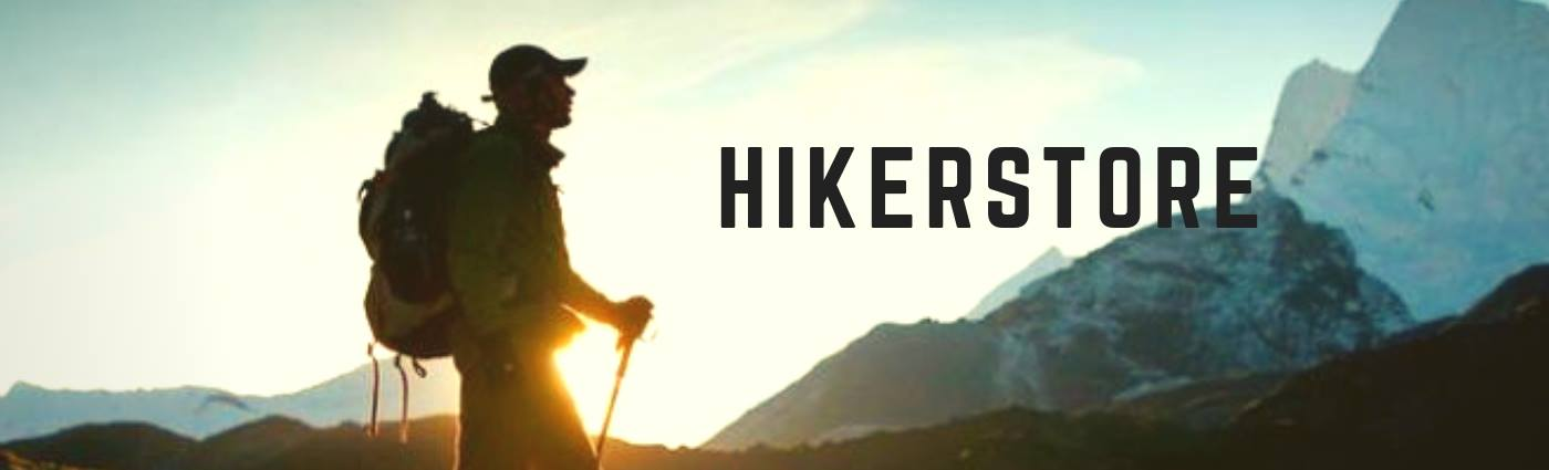 Best Hiking and camping gear