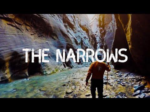 zion-adventures:-the-narrows