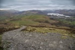 Lake District Skiddaw