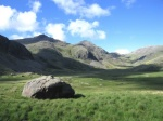 Great Moss and Scafell